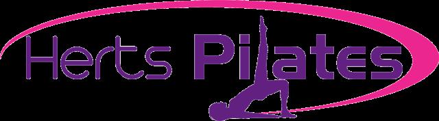 Herts Pilates Logo
