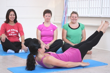 Herts-Pilates-Class-In-St-Albans