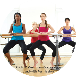 Barre-Class-At-Herts-Pilates-St-Albans